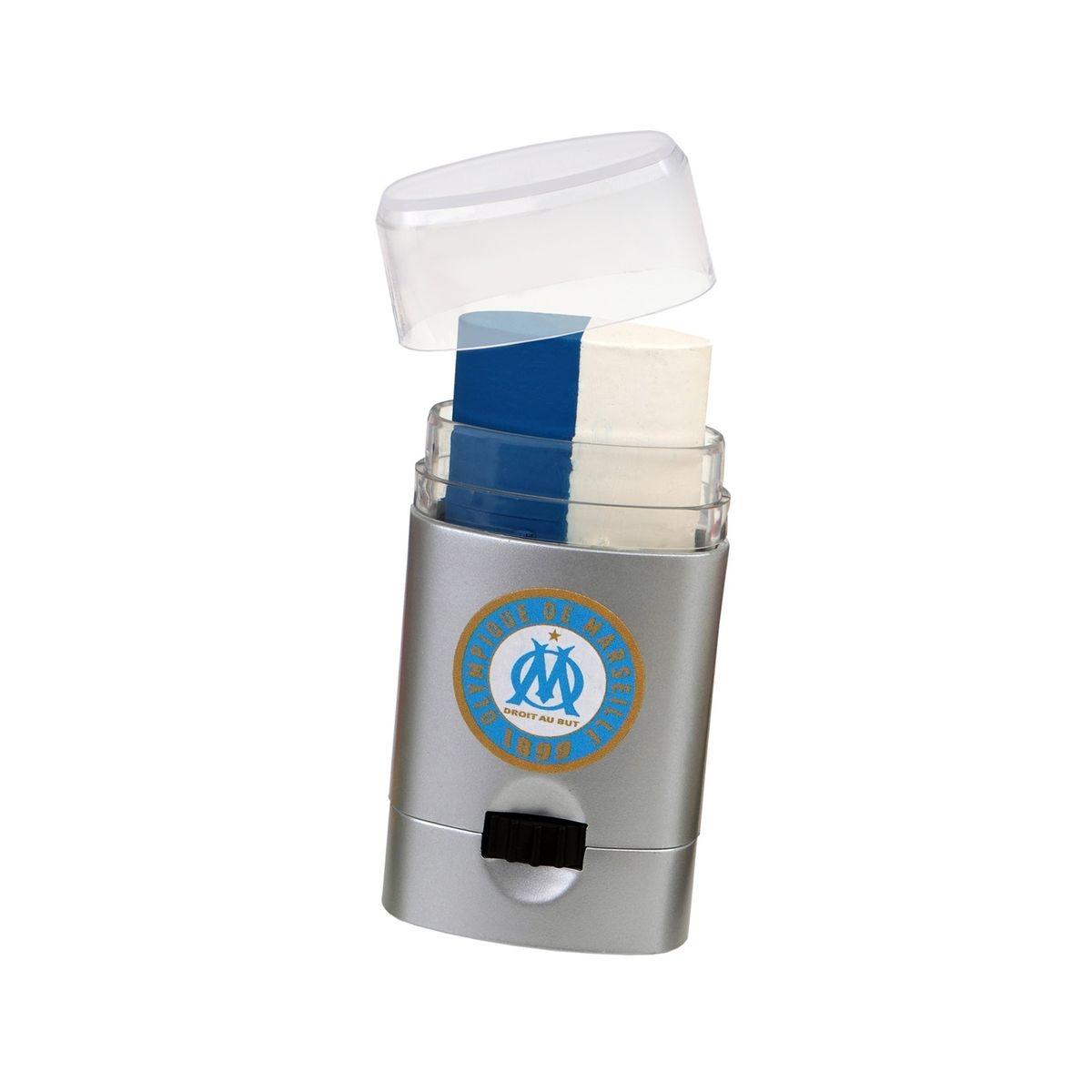 Stick de maquillage OM Bicolore Bleu/Blanc