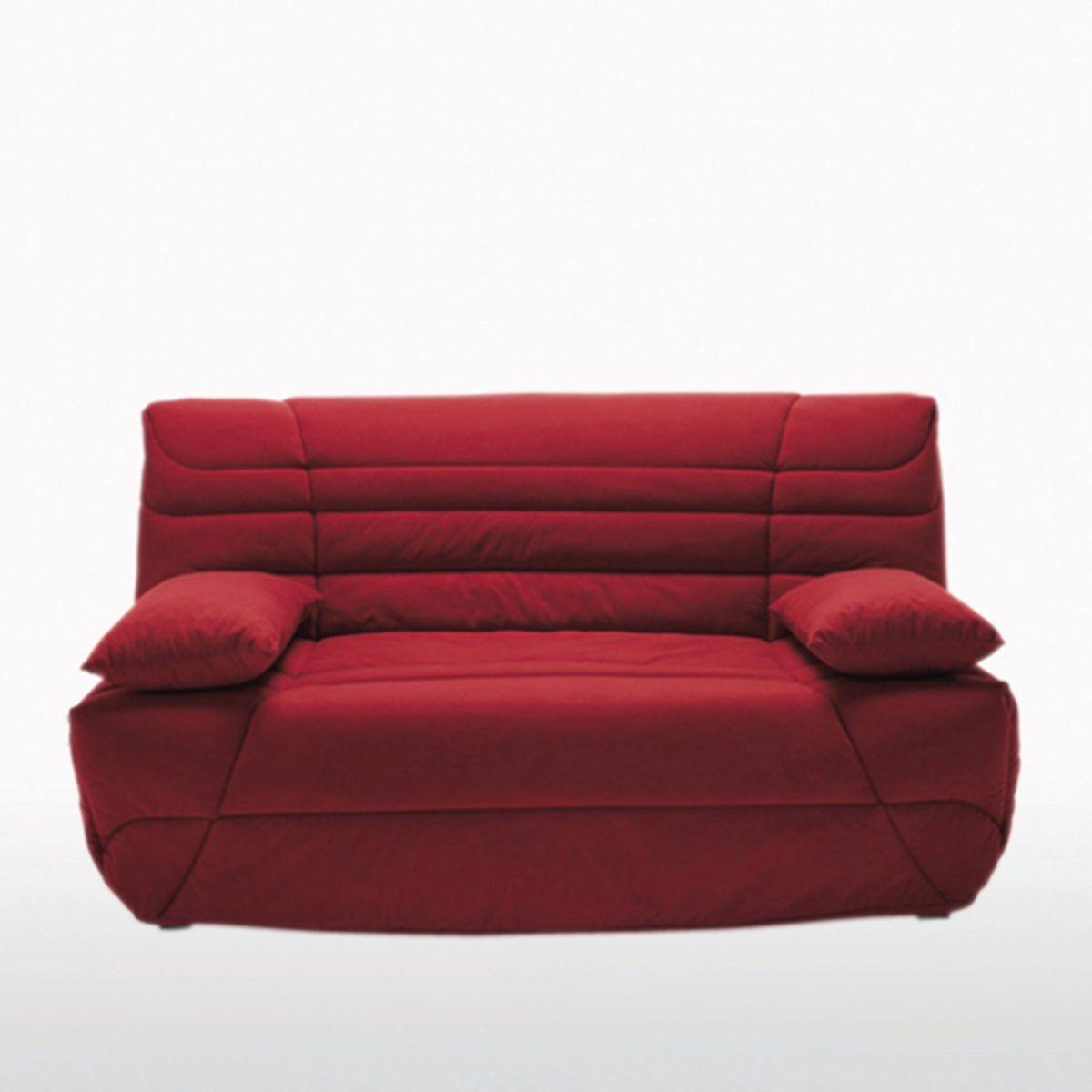 Чехол стеганый для дивана-книжки, толщина 9 см от La Redoute