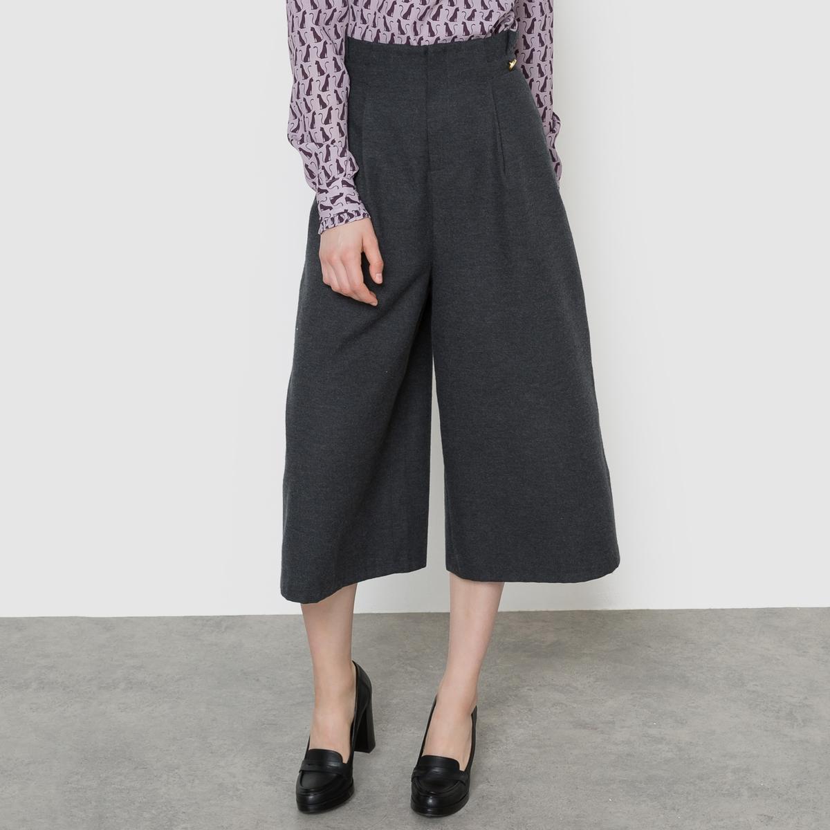 Юбка-шорты от La Redoute