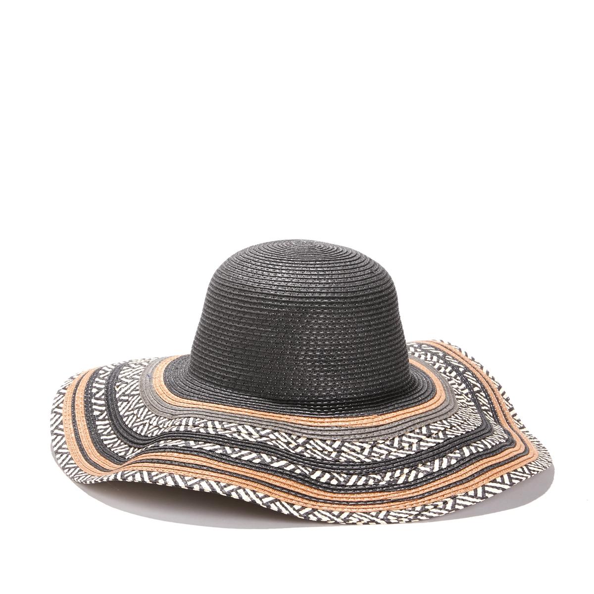 Шляпа в этническом стиле
