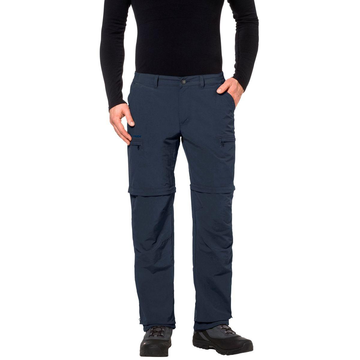 Farley IV - Pantalon Homme - bleu