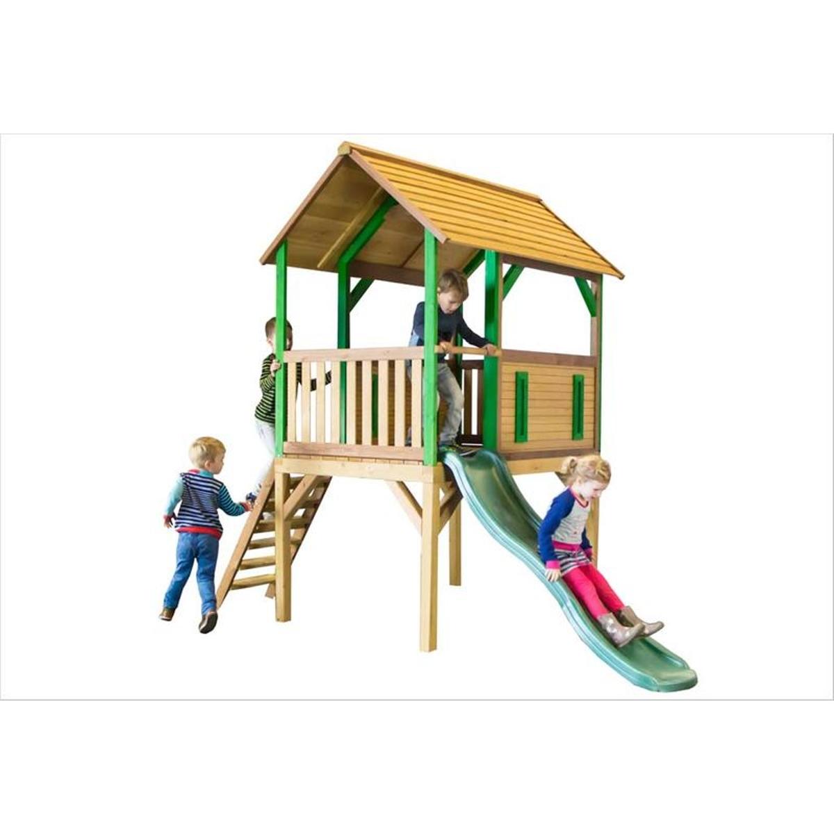 Maisonnette Bogo pour enfant - Axi
