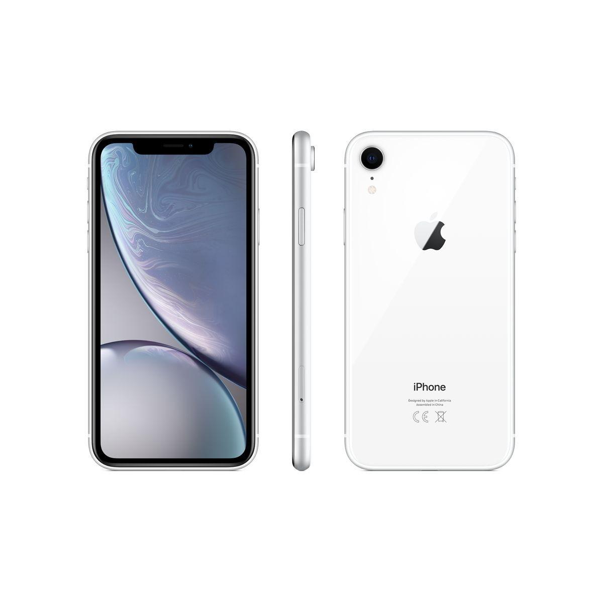 iPhone meilleur rapport qualité/prix