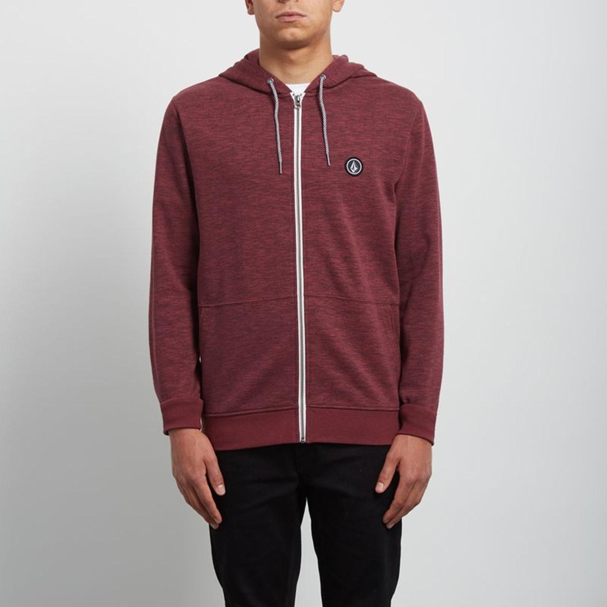Sweatshirt zippé à capuche Litewarp
