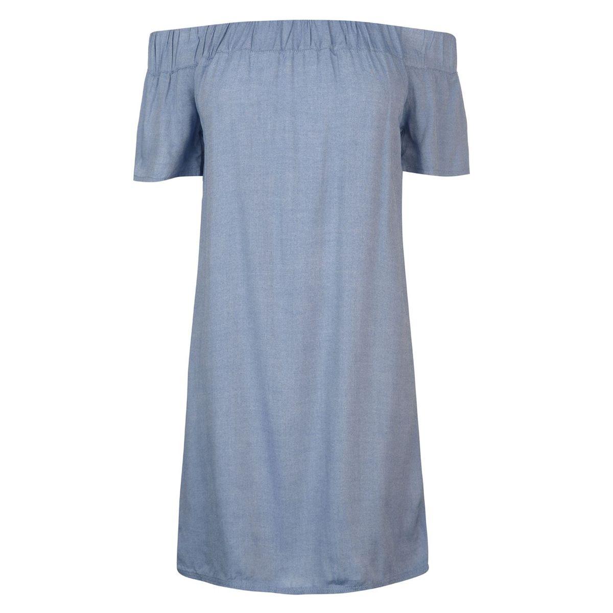 f367350eca7 Nouveau Robe courte épaules dénudées. FIRETRAP