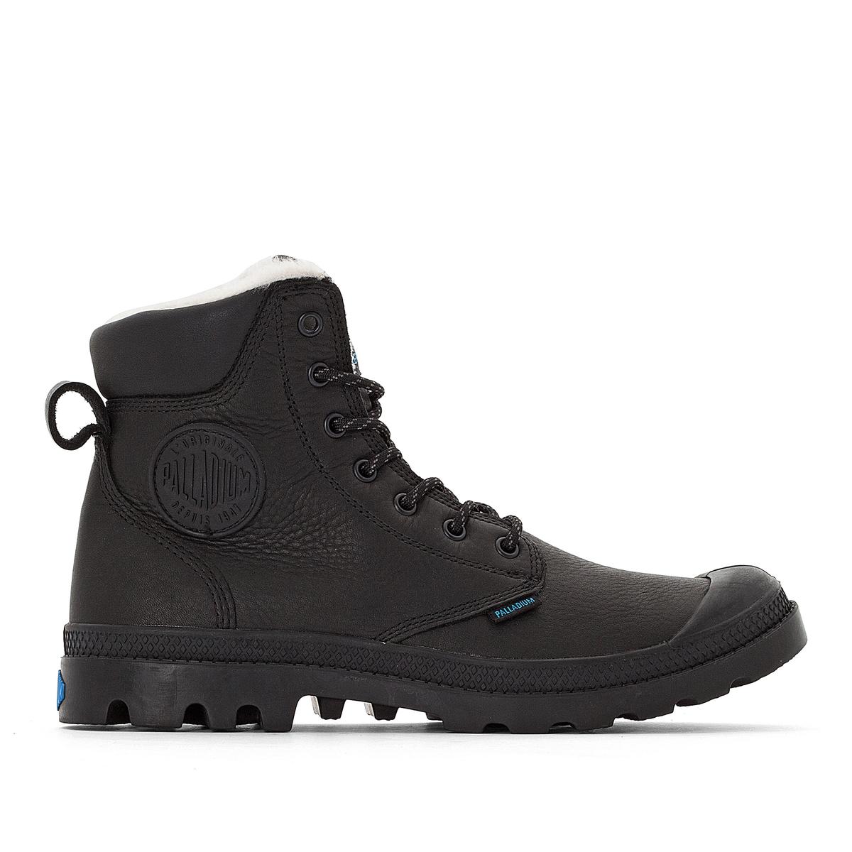 Сапоги Pampa Sport Wps ботинки кожаные pampa hi zpny