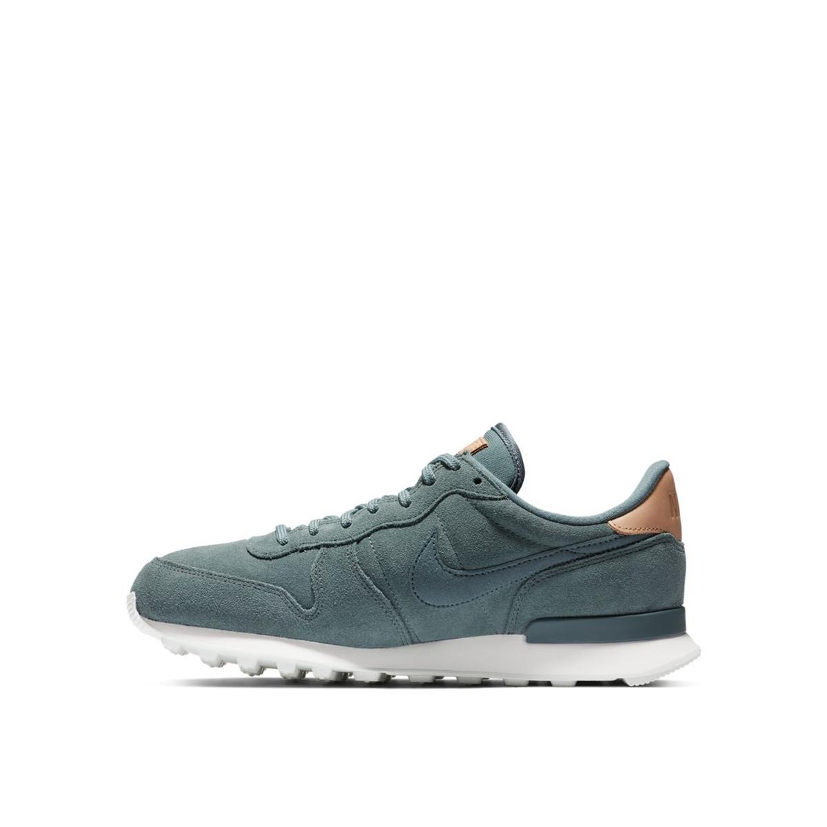 Imagen secundaria de producto de Zapatillas Internationalist Premium - Nike
