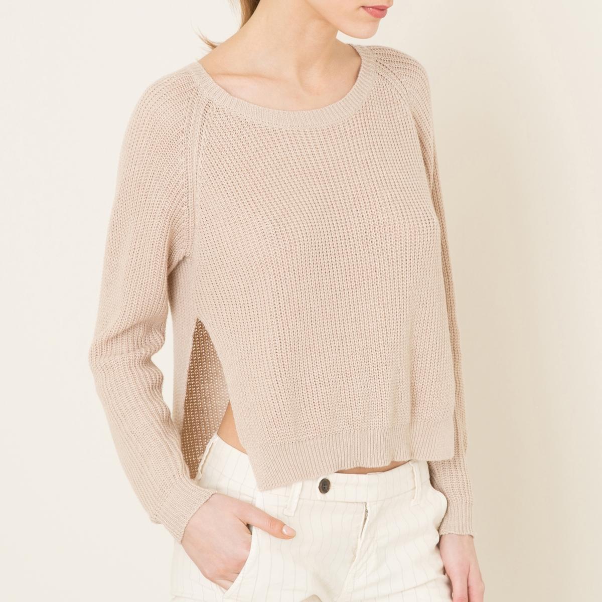 Пуловер CROPPY