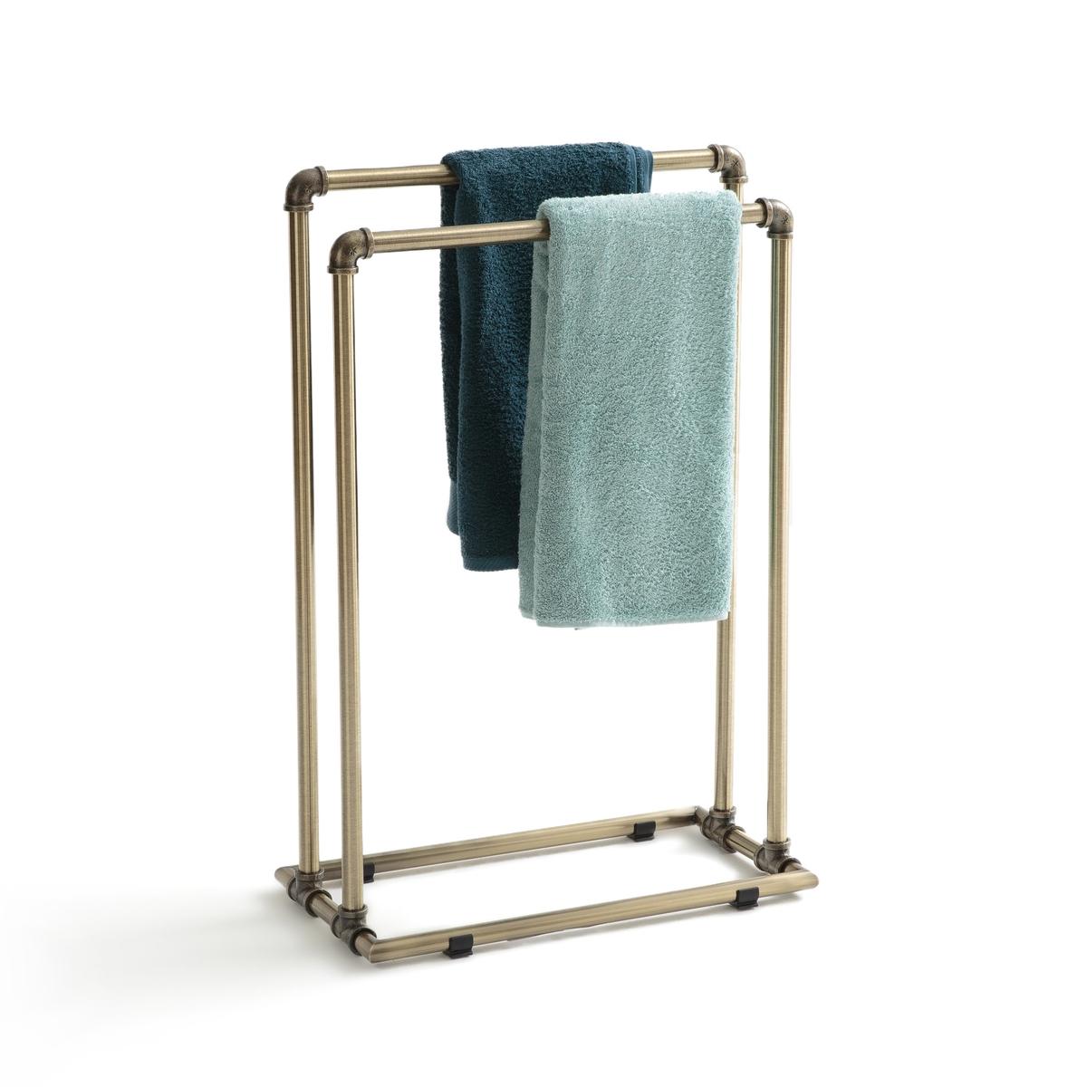 Porta-asciugamani in metallo INDUS