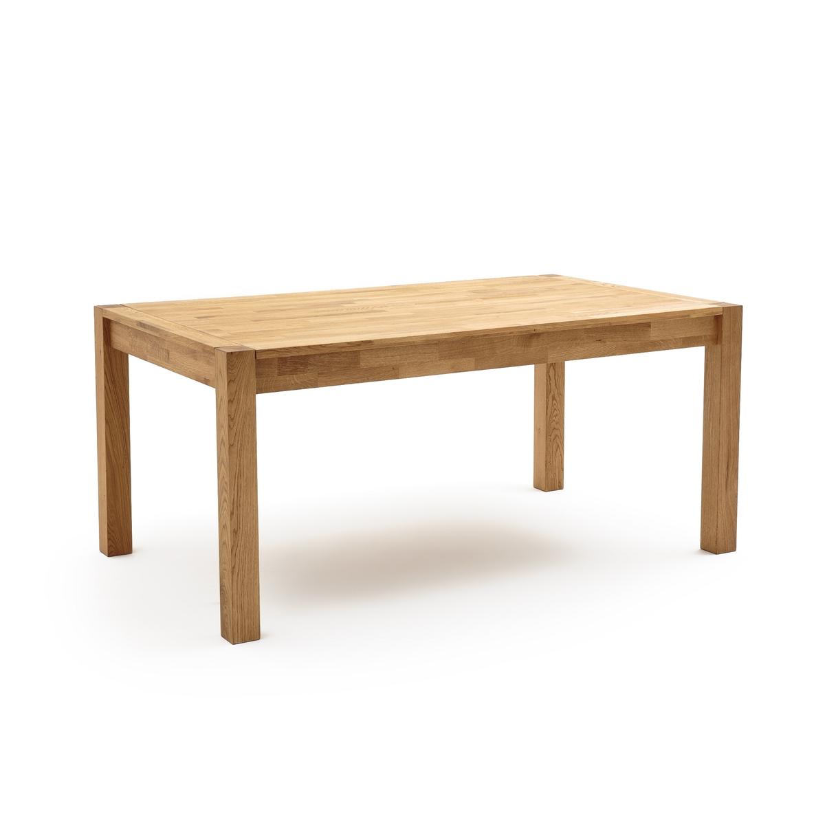 Стол из массива дуба на 6-12 персон ADELITA