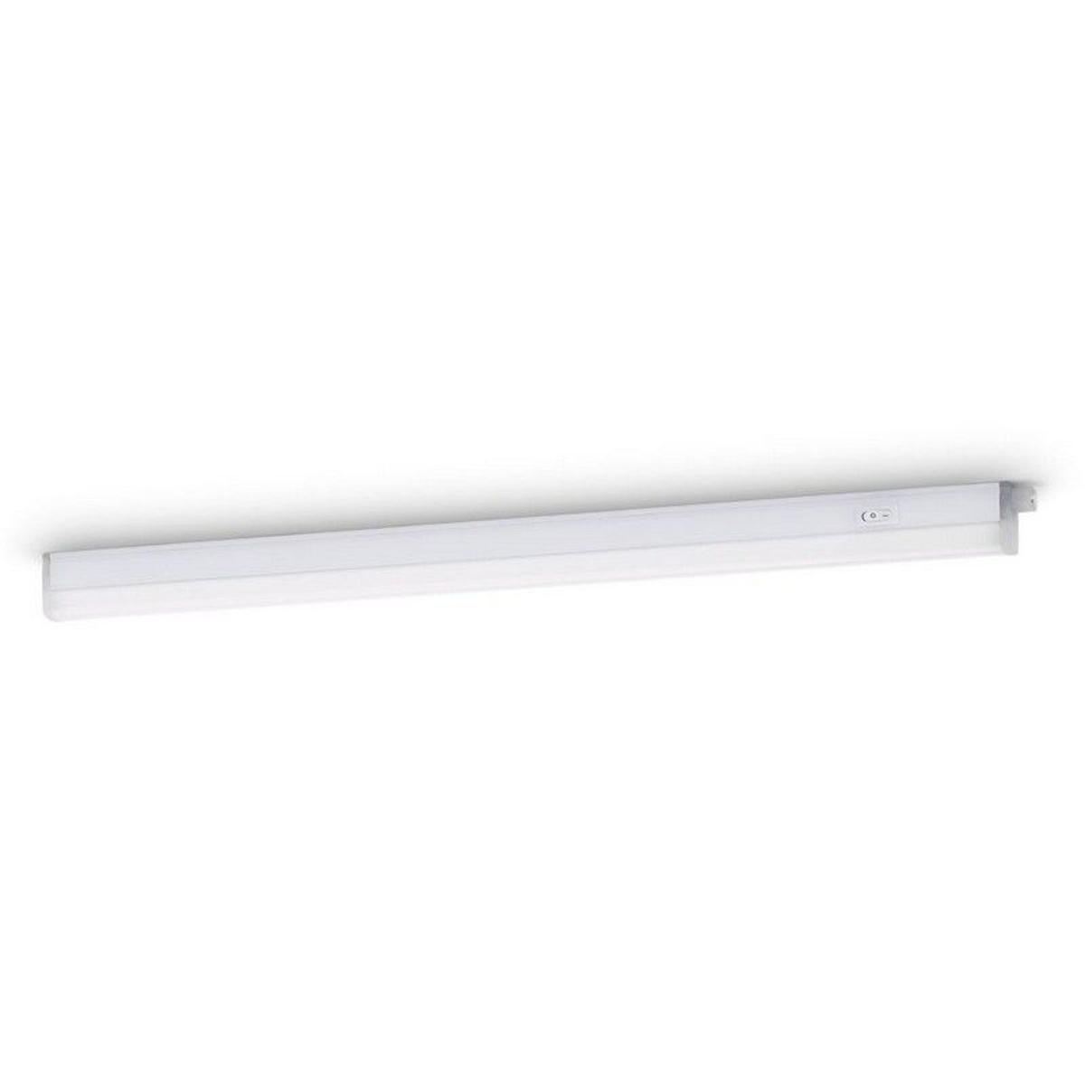 Eclairage LED cuisine Linear 2700K L55 cm