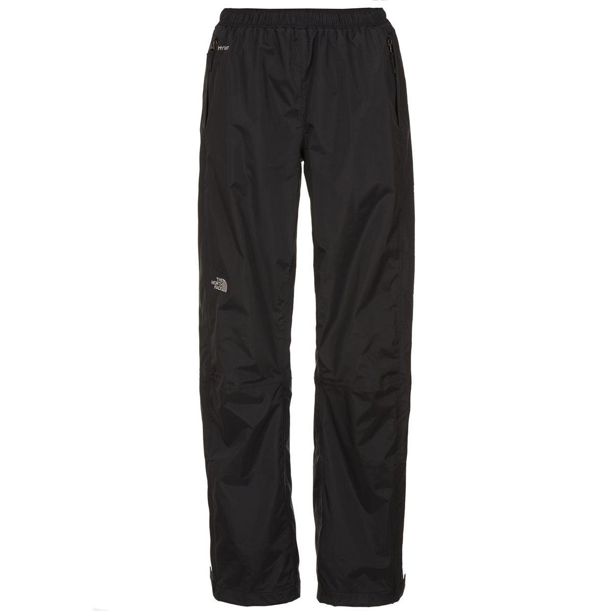 Resolve - Pantalon femme - noir