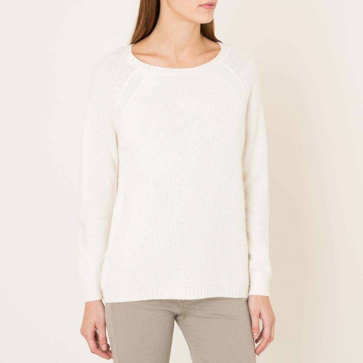 Пуловер PHIL, 100% кашемирСостав и описание :         Материал : 100% кашемир          Марка : LA BRAND BOUTIQUE<br><br>Цвет: экрю