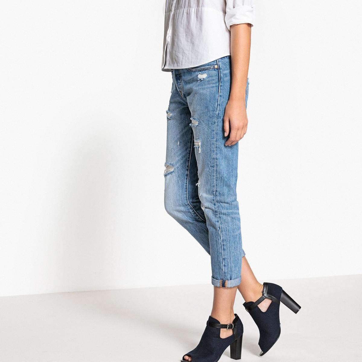 Jeans 501® taglio boyfit