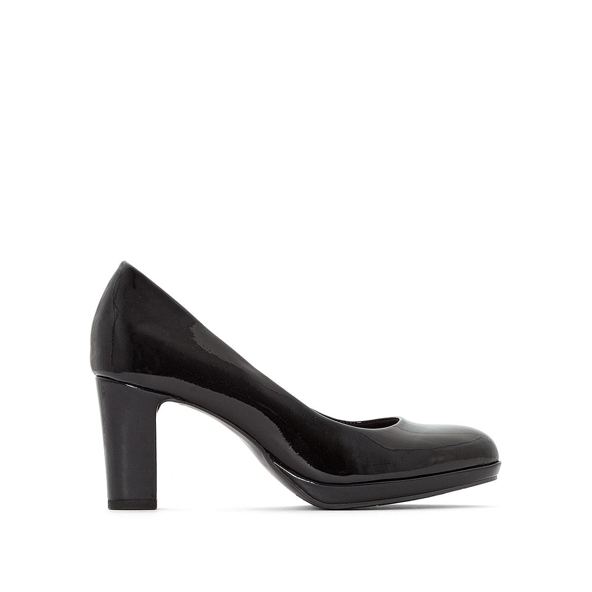 Туфли лакированные Maura canali лакированные туфли