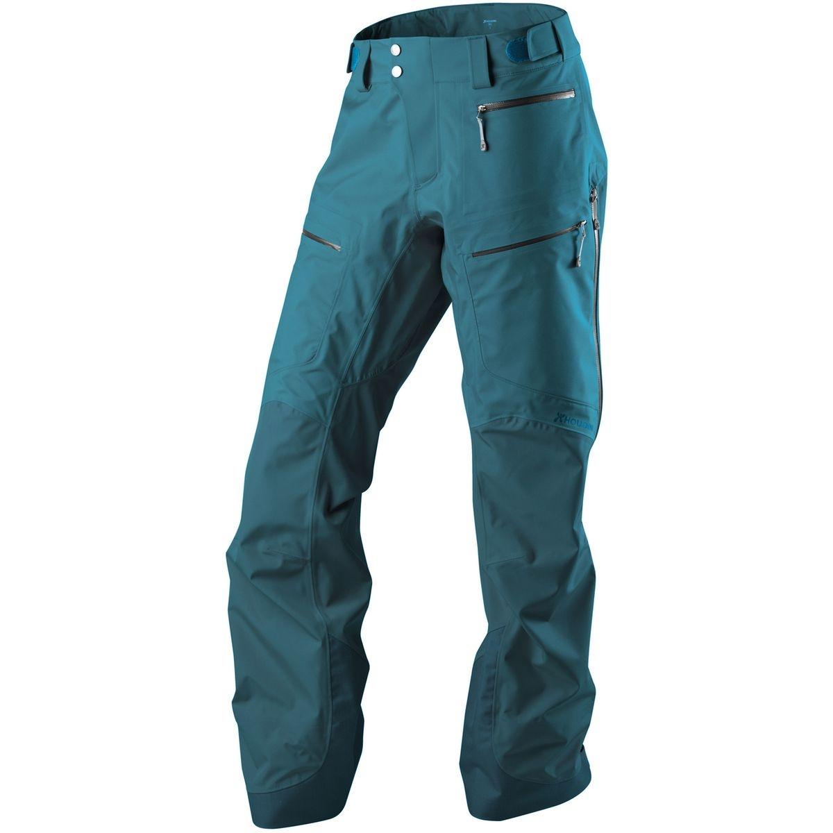 Candid - Pantalon Homme - Bleu pétrole
