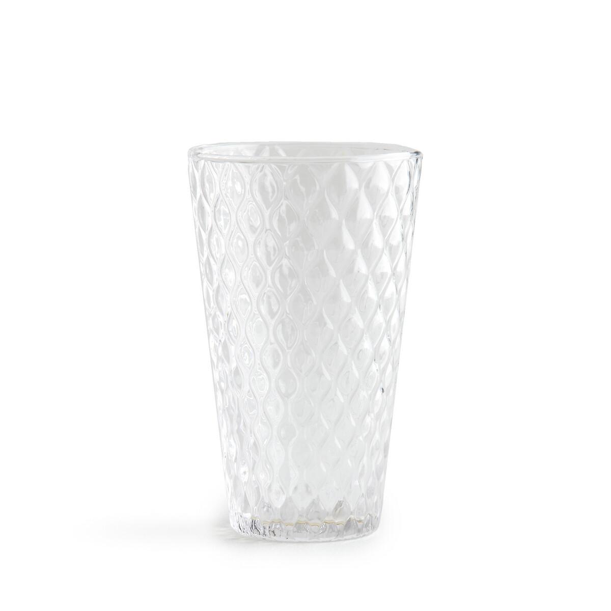 Комплект из 6 стаканов для LaRedoute Сока Abelha единый размер другие набор laredoute из 6 стаканов troquet единый размер другие