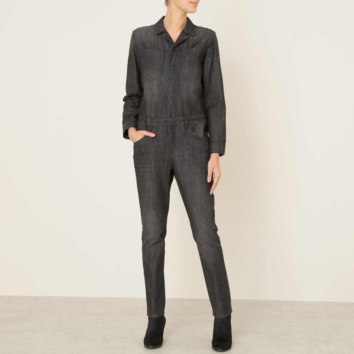 Комбинезон с брюками из денима MISSOURI от La Redoute