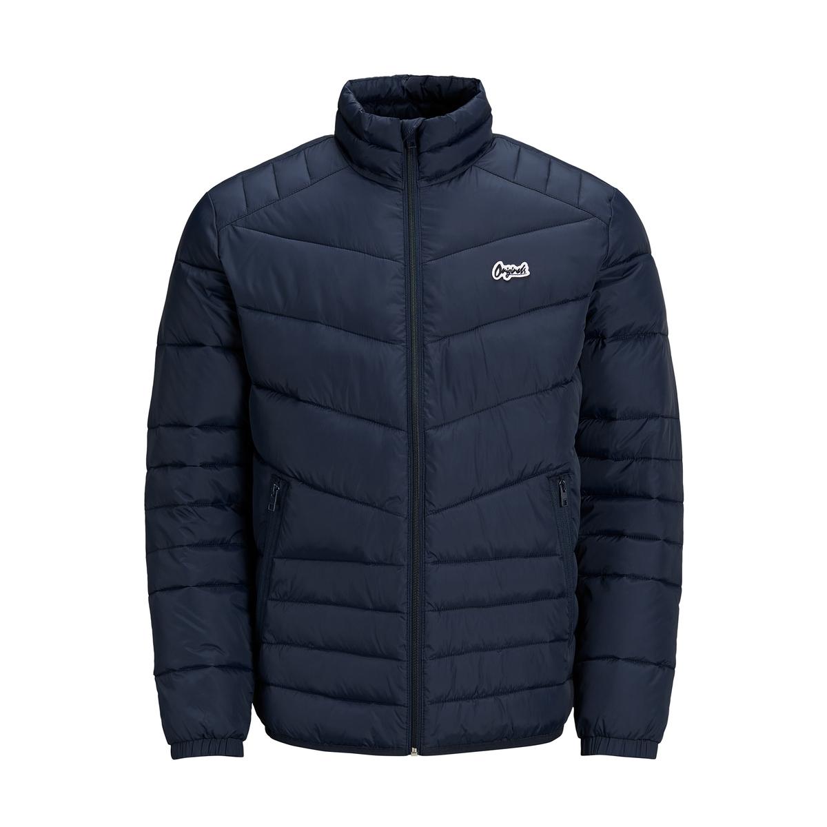 Куртка стеганая короткая с воротником-стойкой JORBEND короткая куртка artka wa10331c 2014