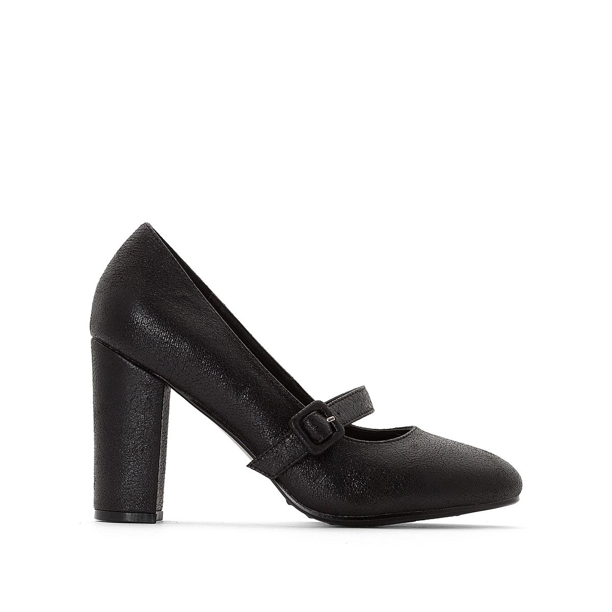 Туфли на высоком каблуке 38-45 для широкой стопы цены онлайн