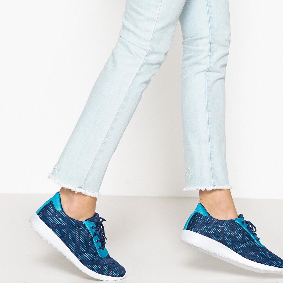 Zapatillas estampadas muy ligeras
