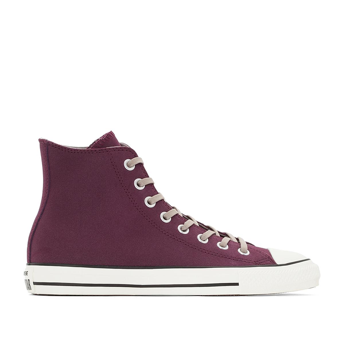 zapatillas Zapatillas de ca?a alta CTAS Coated Leather Hi