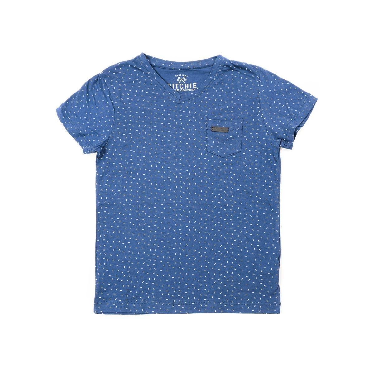 T-shirt V Maeven Boy