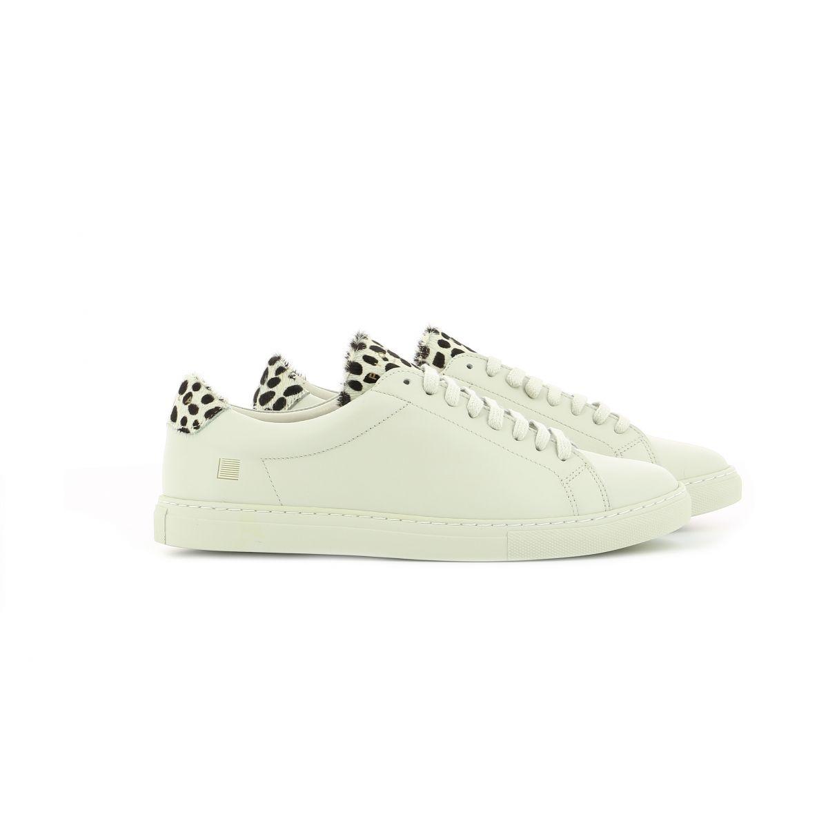 Sneakers basse  Cuir Femme Huaraz