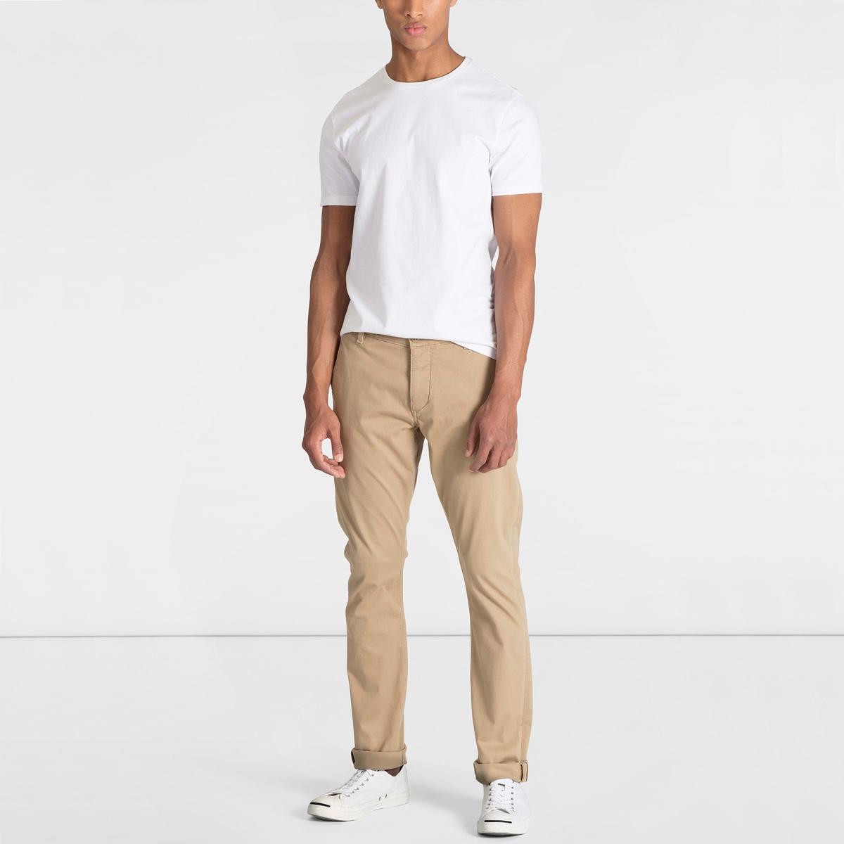 Pantaloni chino SMART 360 SUPREME FLEX ALPHA SKINNY
