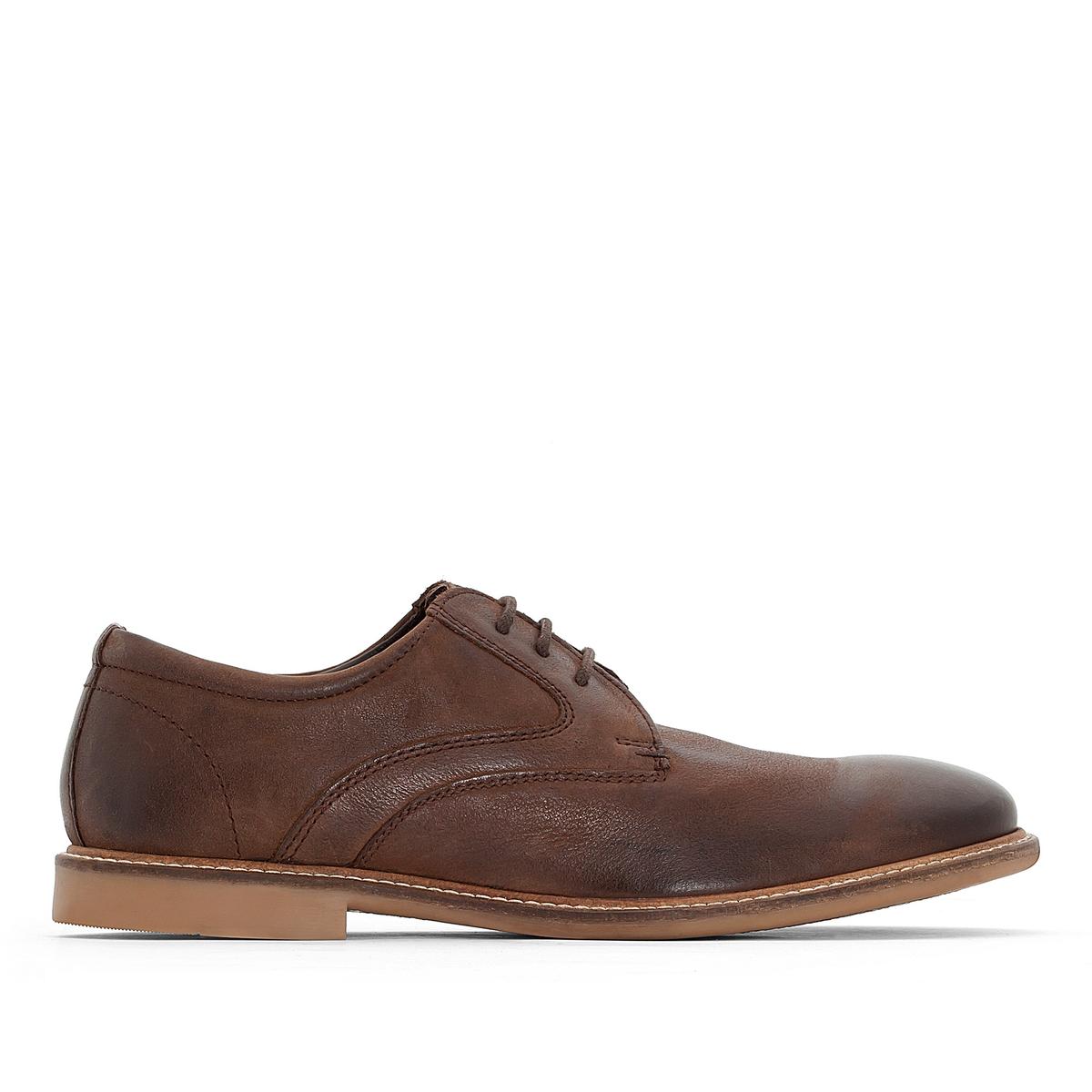 Ботинки-дерби кожаныеCannock