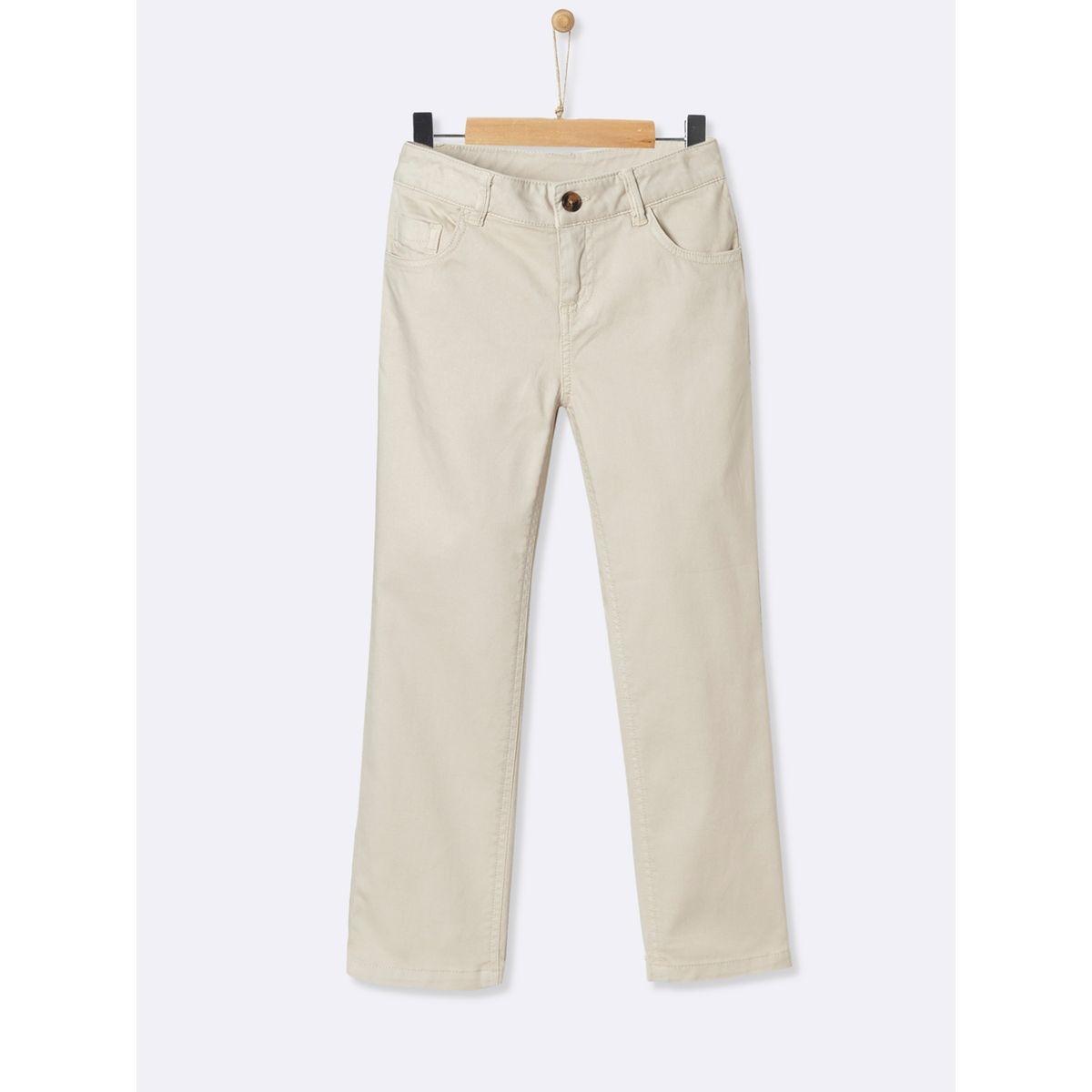 Pantalon en toile garçon