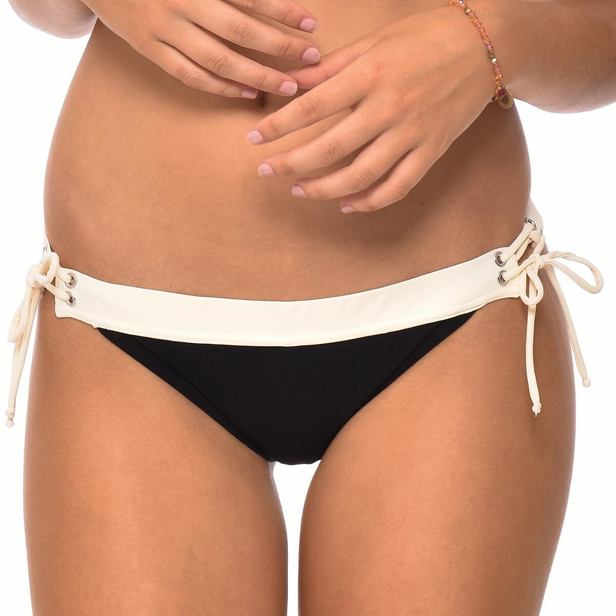 Bas de maillot de bain culotte bikini Mulia Fulton