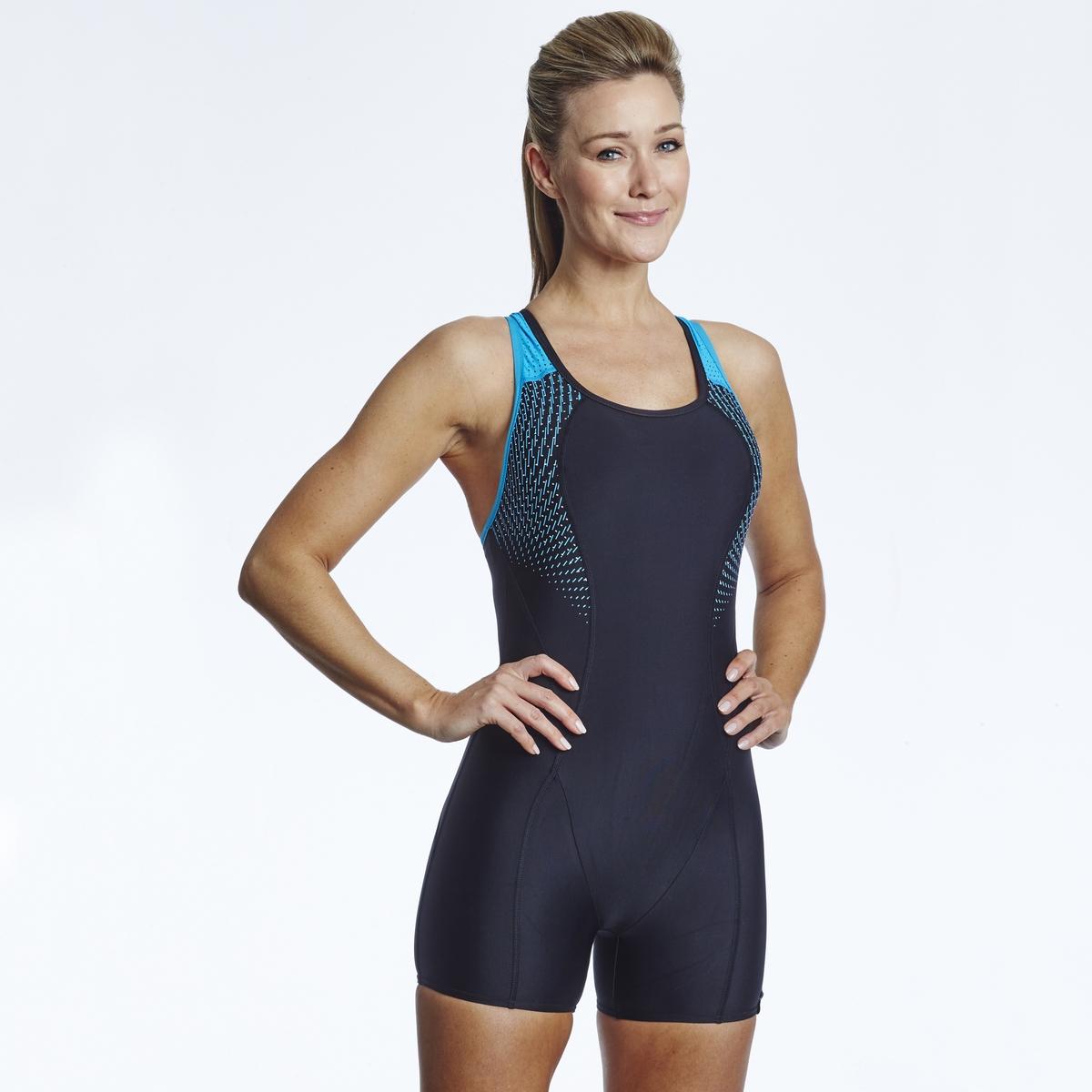 Imagen principal de producto de Bañador con tirantes, para piscina - Speedo