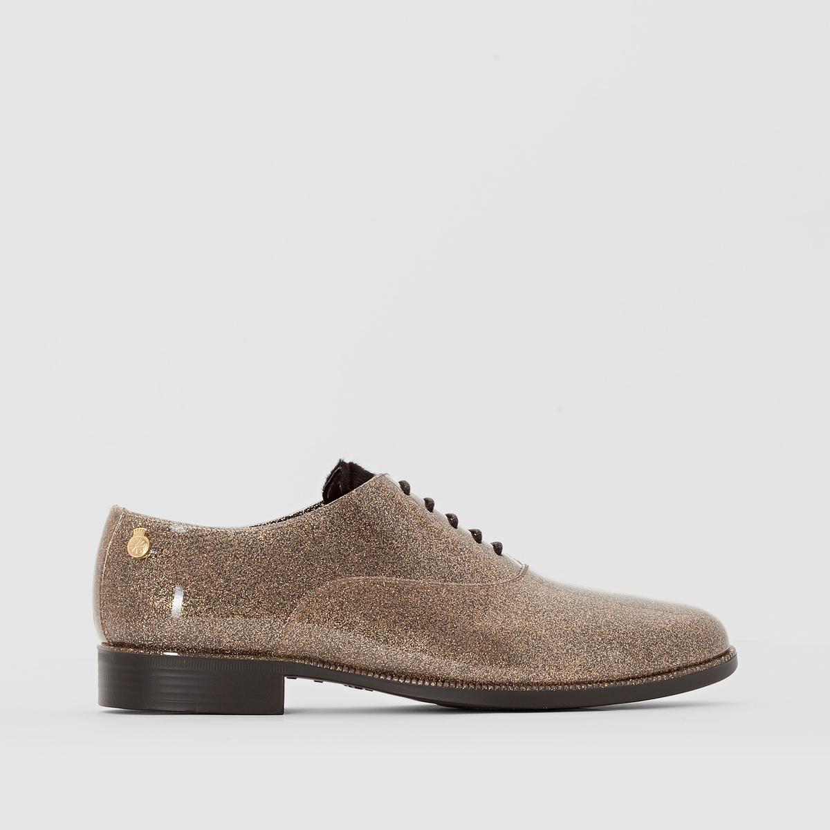 Ботинки дерби непромокаемые Sparkle