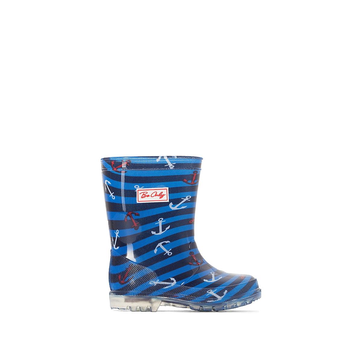 Stivali per la pioggia BRIEU FLASH