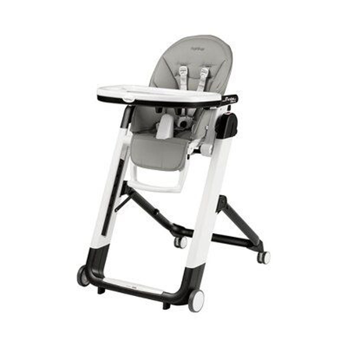 PEG-PÉREGO Chaise haute Siesta Follow Me chaise bébé