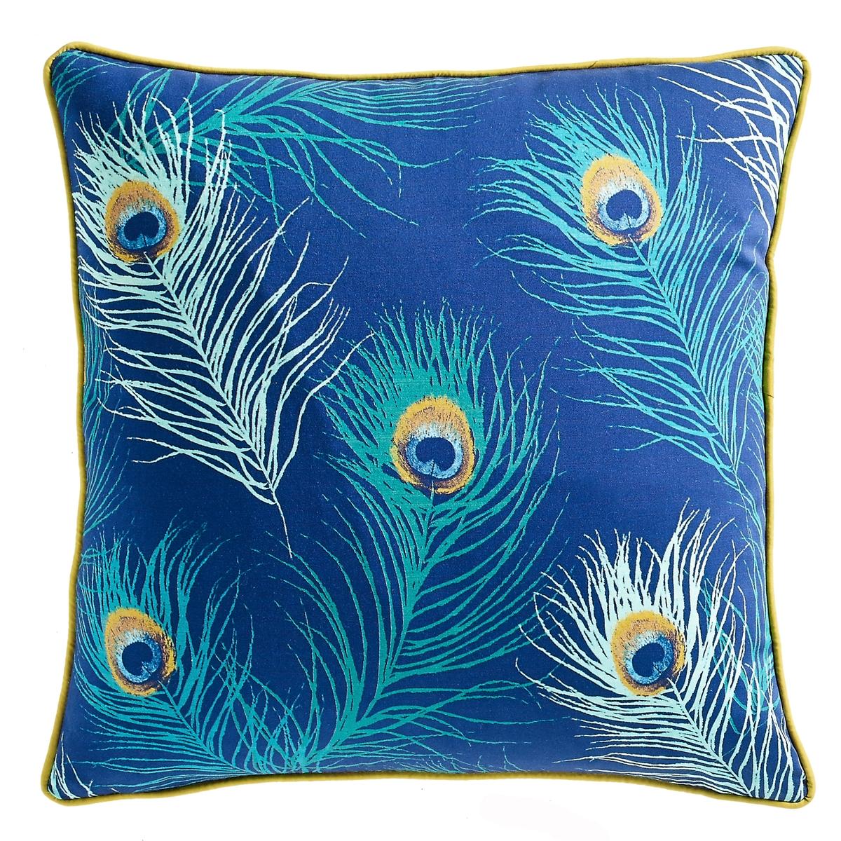 Чехол для подушки с рисунком, Shakhra