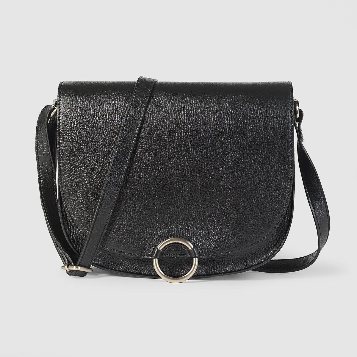 СумкаСумка, R essentiel. Красивая сумка в винтажном стиле, очень женственная, округлые формы. Состав и описаниеМатериал верх : яловичная кожа                          подкладка : текстильМарка R essentielРазмеры : 23 x 26 x 6,5 смЗастежка :на магнитную кнопку2 внутренних кармана.<br><br>Цвет: темно-бежевый<br>Размер: единый размер