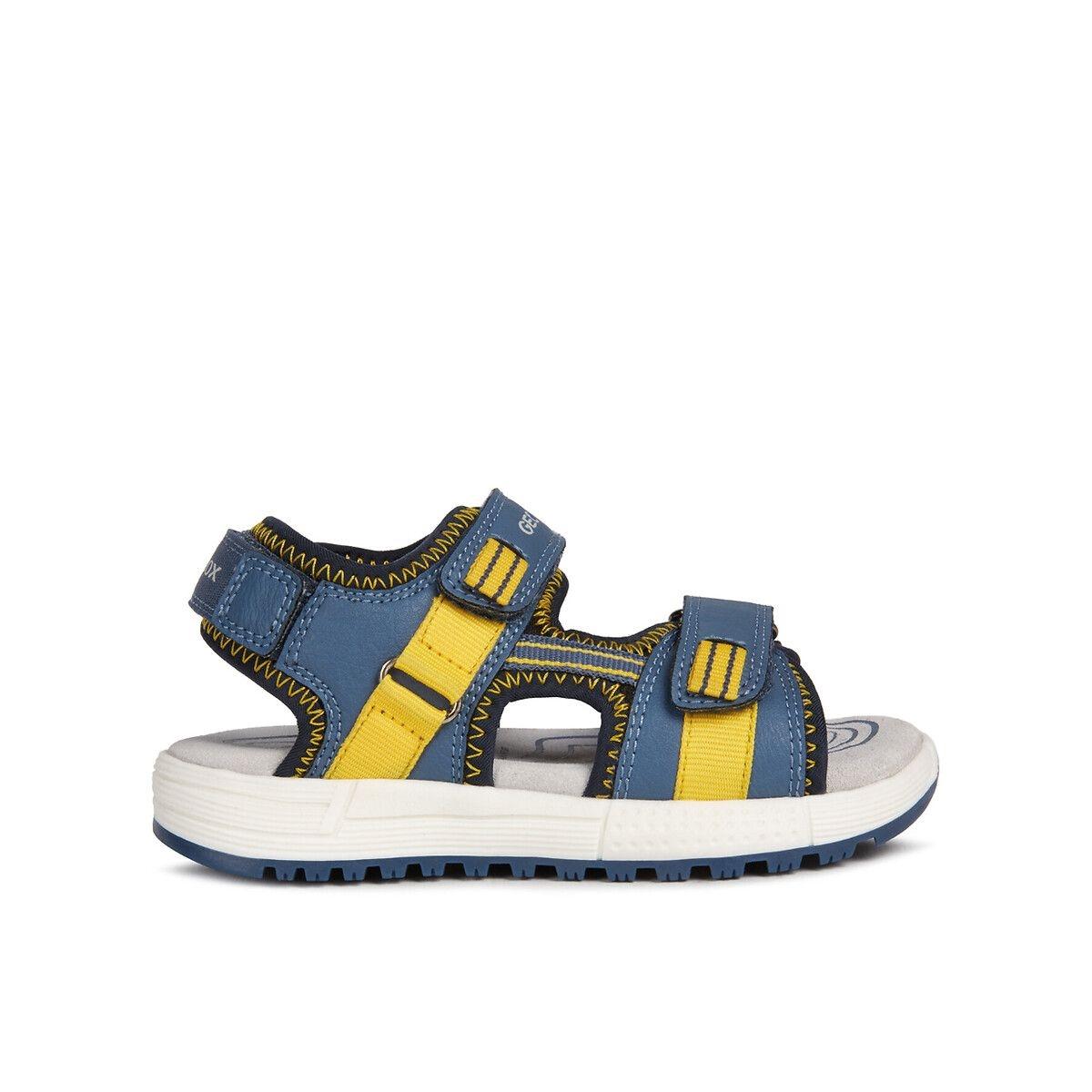 Sandales Alben