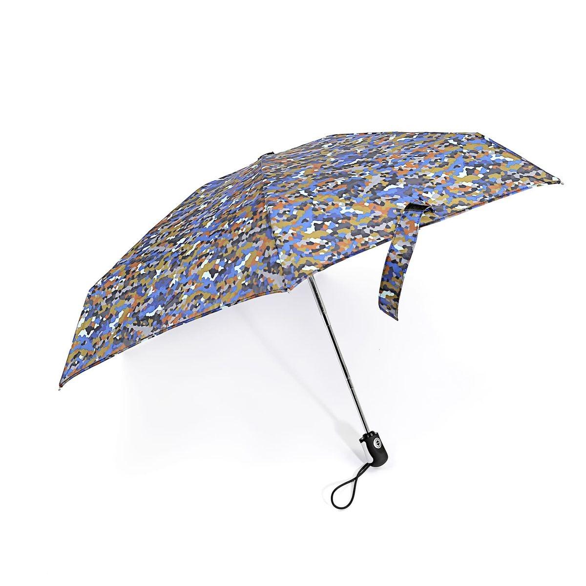 Mini parapluie camouflage