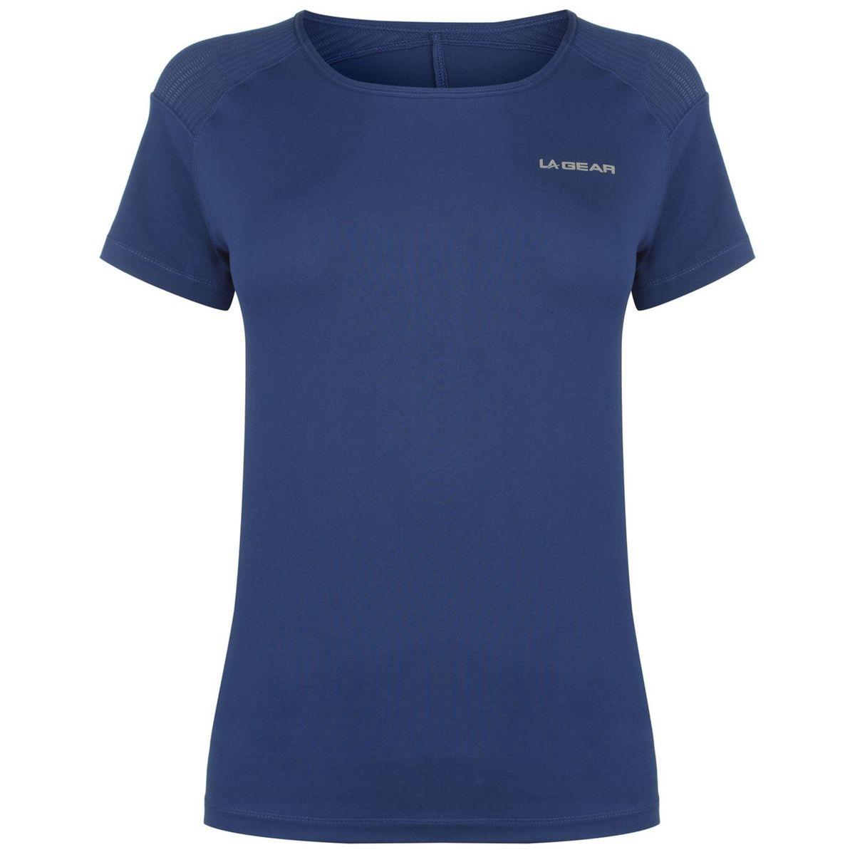 T-shirt de sport à courtes manches