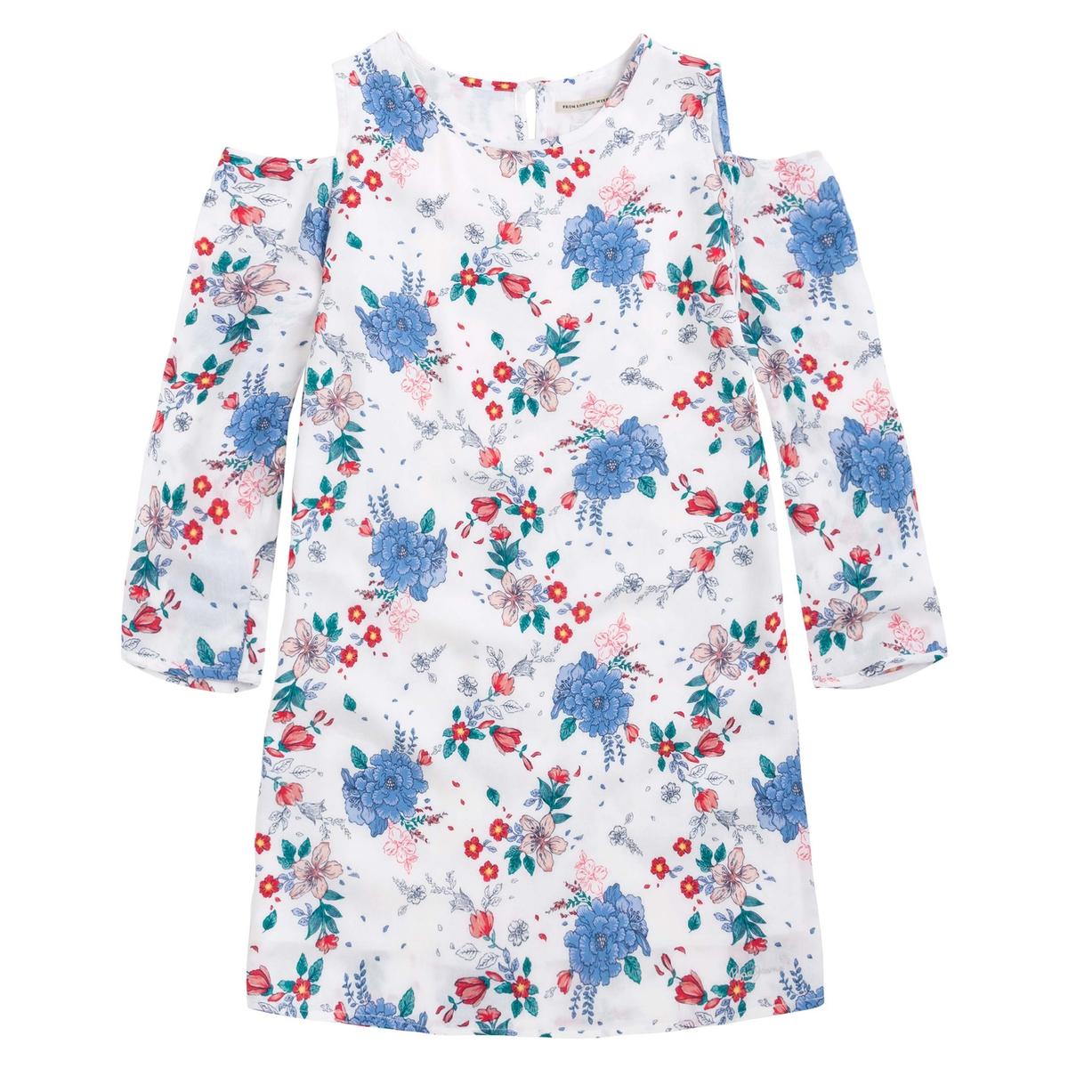 Платье, 8 - 16 лет