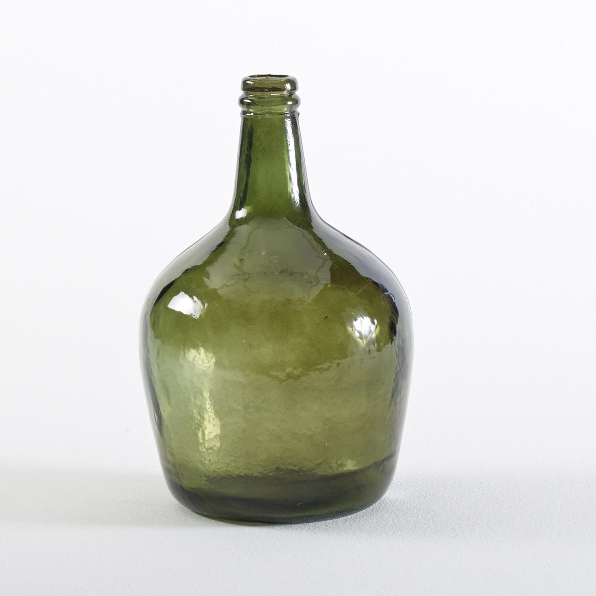 Вазы-бутыли стеклянные Izolia