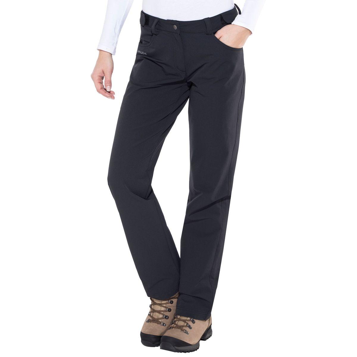 Trenton II - Pantalon Femme - noir