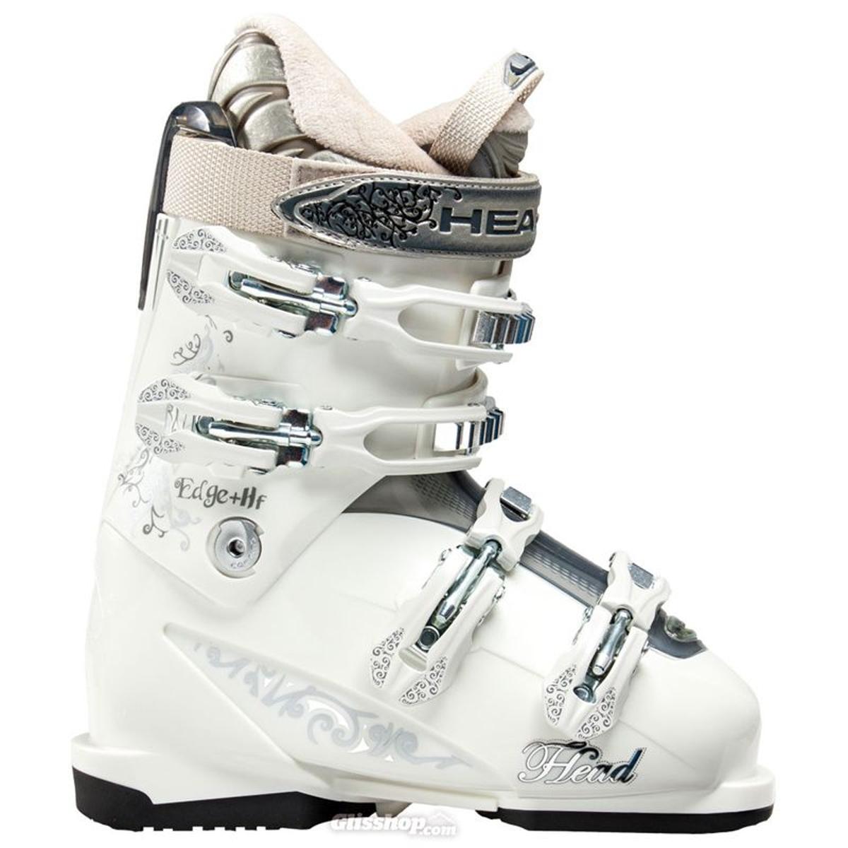 Chaussure de ski Head Edge+ HF One Pearl Tr Anthracite