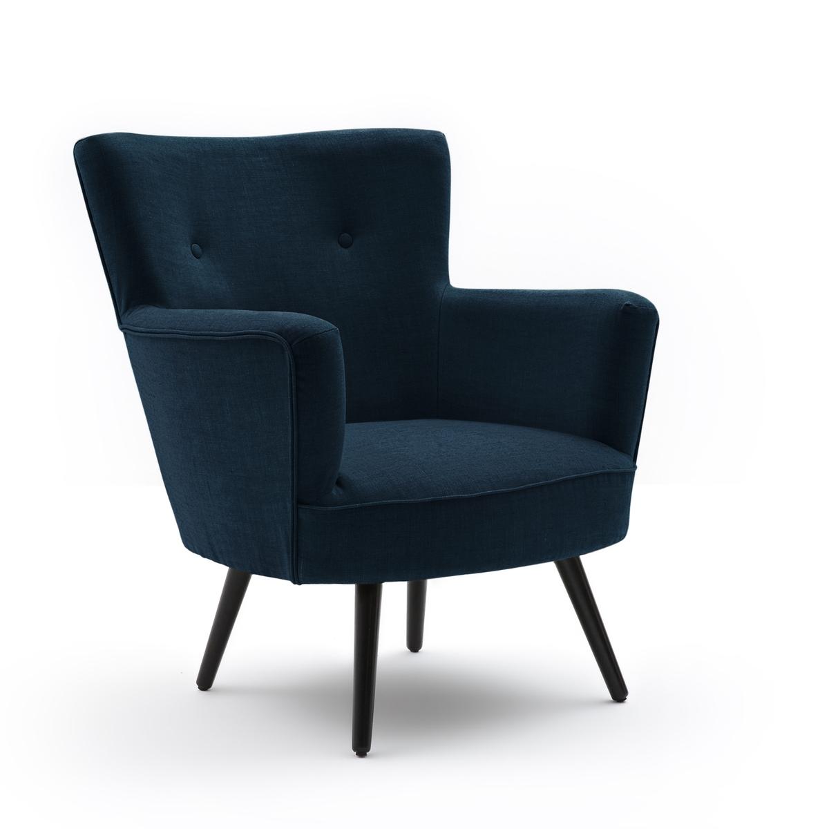 Кресло Wiliam, 100% лен