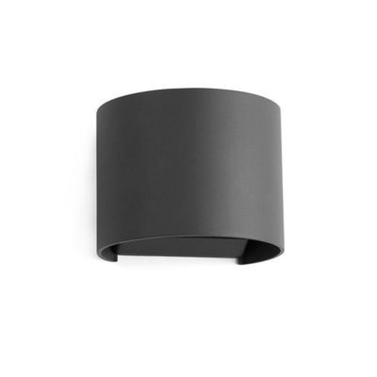 Applique Extérieur Sunset Gris CREE LED 2x3W 3000K 260lm IP54 - FARO - 70687