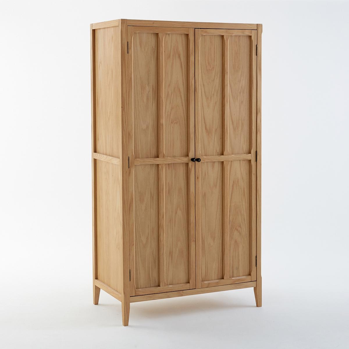 Шкаф с 2 дверцами и 4 полками Eugénie