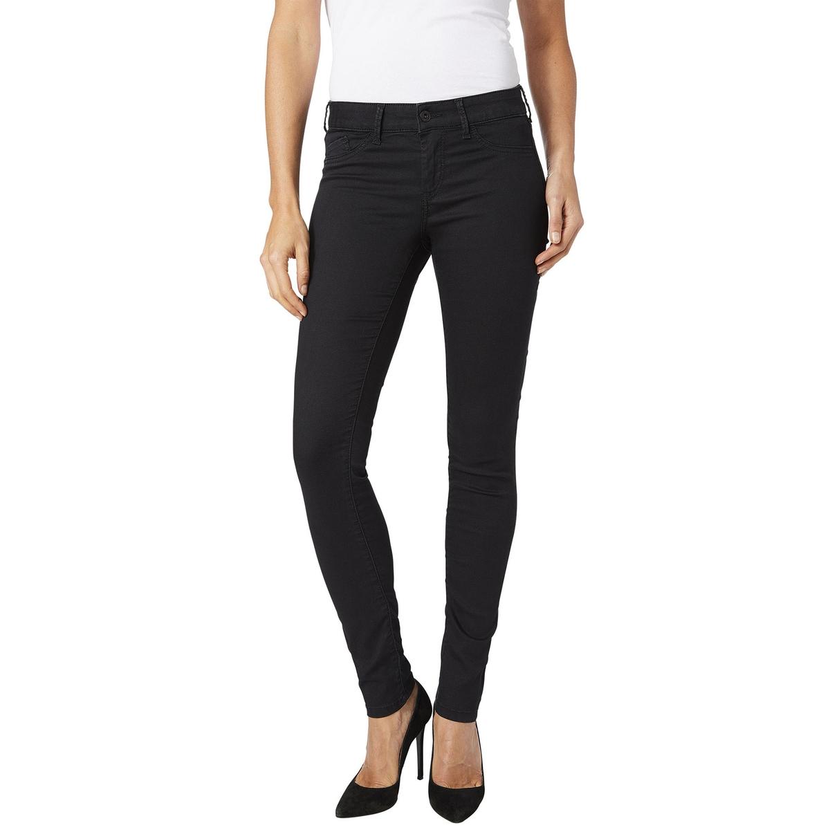 Imagen principal de producto de Vaqueros skinny tejido muy ligero PIXIE FLY JEAN - Pepe Jeans
