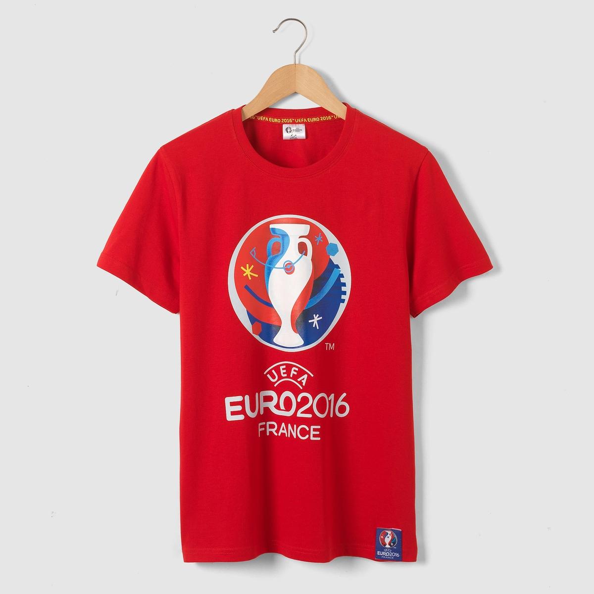 Футболка Испания UEFA EURO 2016, 4 - 16 лет